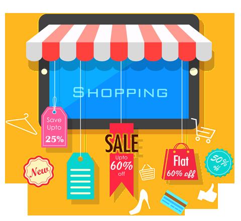 Empesa creación tiendas online