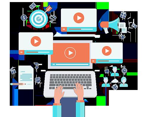 Servicios de video marketing en Albacete nuteco