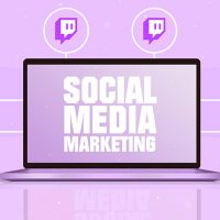 ¿Puedo aprovechar Twitch en mi estrategia de contenidos?